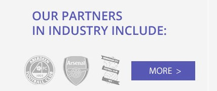Our Partners Banner